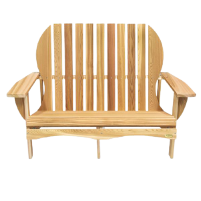 Ghế gỗ ngoài trời